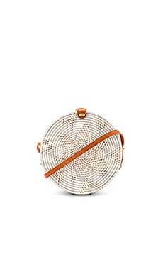 Williamsburg Crossbody Cleobella $98 NEW ARRIVAL