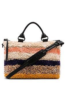 Colinas Weekend Bag Cleobella $398