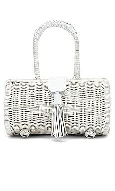Clarissa Basket Bag Cleobella $138 BEST SELLER