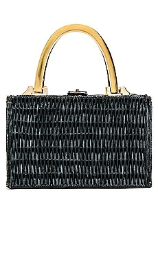 Bardot Basket Bag Cleobella $95