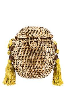 Vicente Basket Cleobella $79