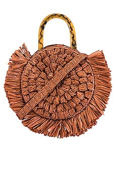 Shalimar Circle Bag Cleobella $132