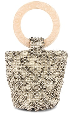 Tanner Party Bag Cleobella $135