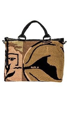 Ariel Weekend Bag Cleobella $398