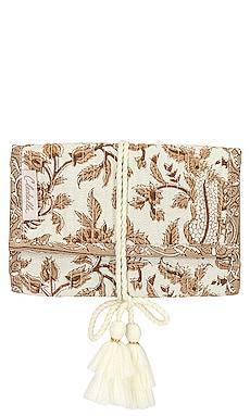 Tate Jewelry Wrap Cleobella $98 Sostenible