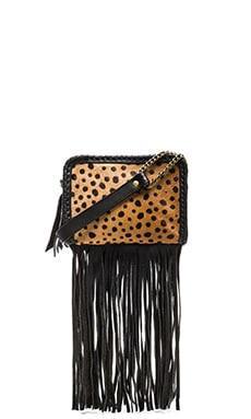 Cleobella Meilani Crossbody in Moroccan Cheetah
