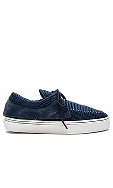 Clear Weather Santora LX in Navy Mesh
