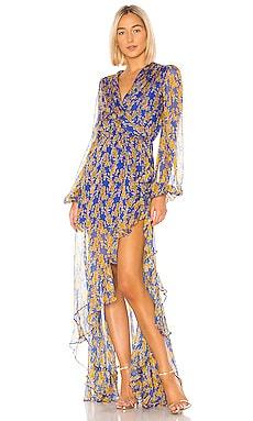 Liv Dress Caroline Constas $995 NEW ARRIVAL