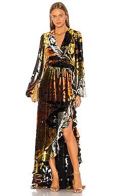 Liv Gown Caroline Constas $712