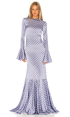 Allonia Gown Caroline Constas $995 NEW ARRIVAL