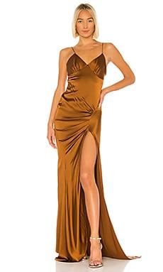 x REVOLVE Lainey Gown Caroline Constas $332
