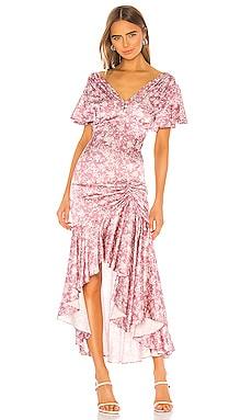 Lucille Dress Caroline Constas $430