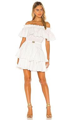 Serena Dress Caroline Constas $370