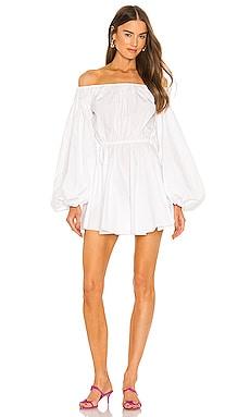Charli Dress Caroline Constas $460