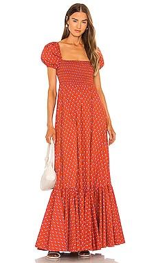 Gianna Dress Caroline Constas $695 Collections