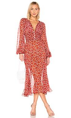 Syros Dress Caroline Constas $403