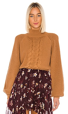 Kyla Sweater Caroline Constas $90 (FINAL SALE)