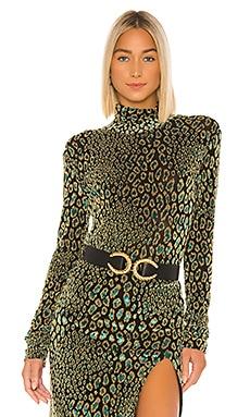 Delphine Knit Top Caroline Constas $295