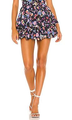 Reign Skirt Caroline Constas $350 BEST SELLER