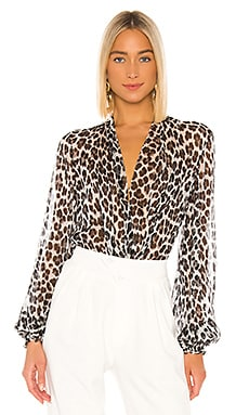 Bette Blouse Caroline Constas $277
