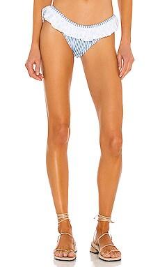 Lotus Bikini Bottom Caroline Constas $81