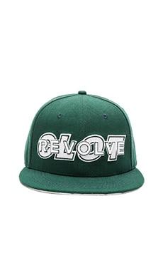 CLOT x REVOLVE Cap in Green