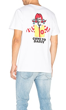 x REVOLVE Come To Daddy Tee