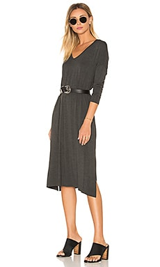 Long Sleeve Gwen Dress