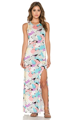 Clayton Beth Dress in Floral