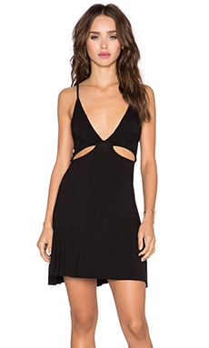 Clayton Betty Dress in Black