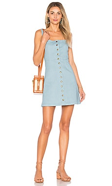 Denim Angie Dress