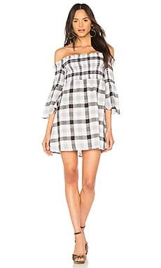 Yoselin Dress Clayton $33 (FINAL SALE)