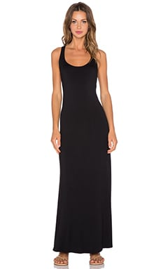 Clayton Dina Dress in Black