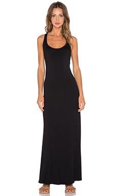 Clayton Dina Dress in Black