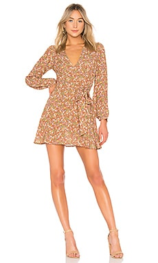 Kellie Dress Clayton $69