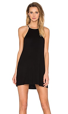 Olympia Dress in Black