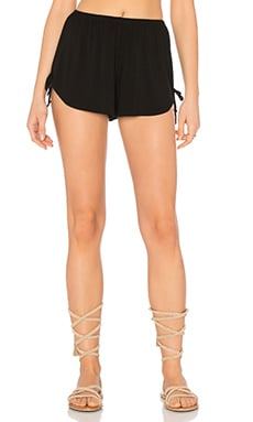 Clayton Lola Short in Black