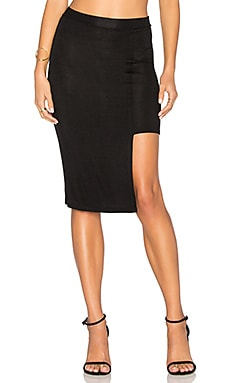 Everly Skirt in Black