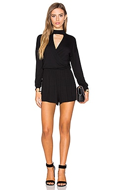 Wander Playsuit