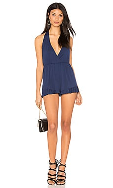 Helina Playsuit