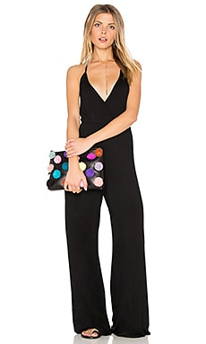 Marcus Jumpsuit in Black