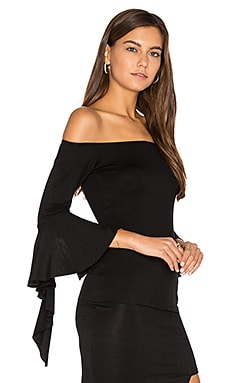 Clarity Top in Black