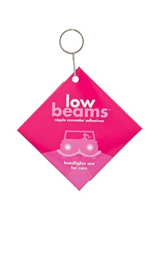Low Beams Commando $12 (FINAL SALE) BEST SELLER
