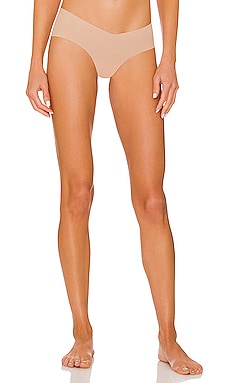Commando Girl Short in True Nude