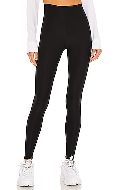 Control Legging in Black