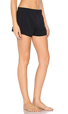 Love + Lust Tap Short en Noir