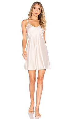Luxe Princess Slip in Creme