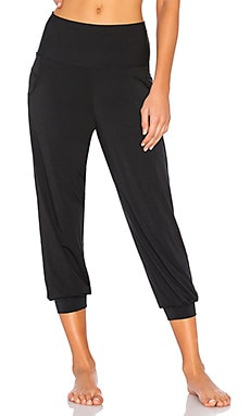Butter High Rise Jogger Commando $98 BEST SELLER