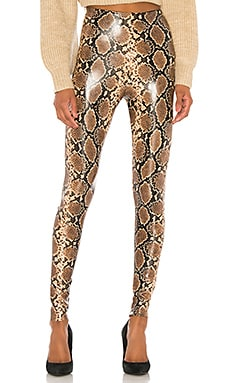 Faux Leather Leggings Commando $118