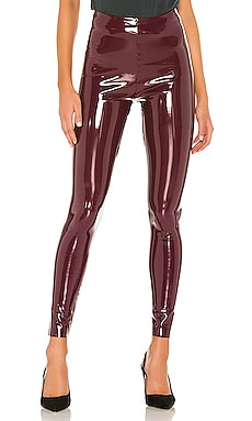 Patent Leggings Commando $98